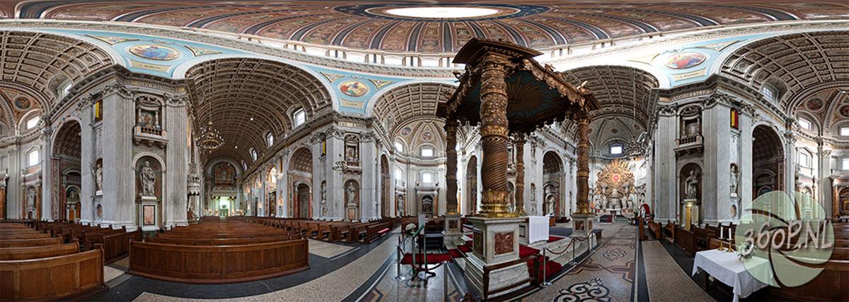 Basiliek-Oudenbosch