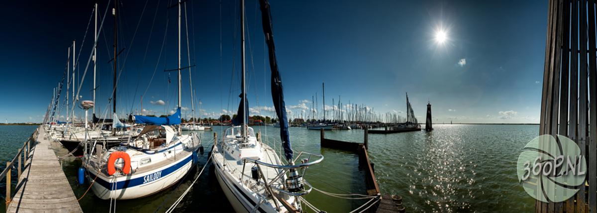 Jachthaven-LelystadHaven